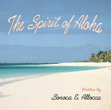 THE SPIRIT OF ALOHA