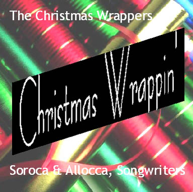 Christmas Wrappin'